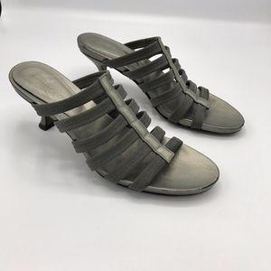 Donald J. Pliner Betka Strappy Sandals Heels